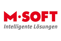 M-Soft Organisationsberatung GmbH Logo